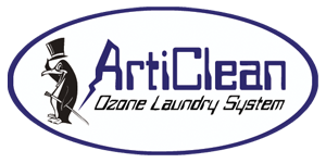 ArtiClean Ozone Laundry Systems