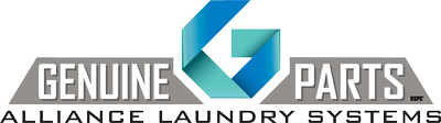 Genuine Alliance Laundry Systems Parts