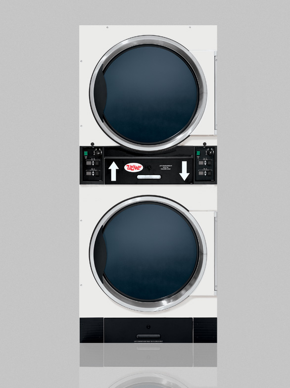 UniMac Stack Tumble Dryer