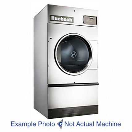 Used & Refurbished Commercial Laundry Equipment For Sale