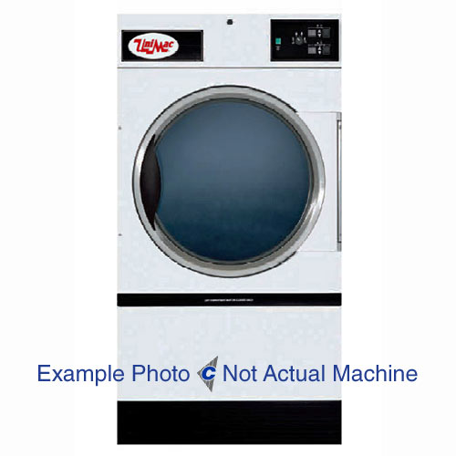 Un Imac Washer Extractor Used ~ Unimac dtb programmable control commercial drying tumbler