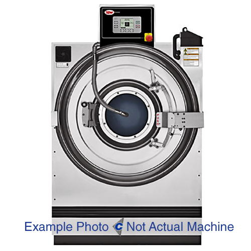 Un Imac Washer Extractor Pricing ~ Unimac uw p commercial laundry equipment company inc